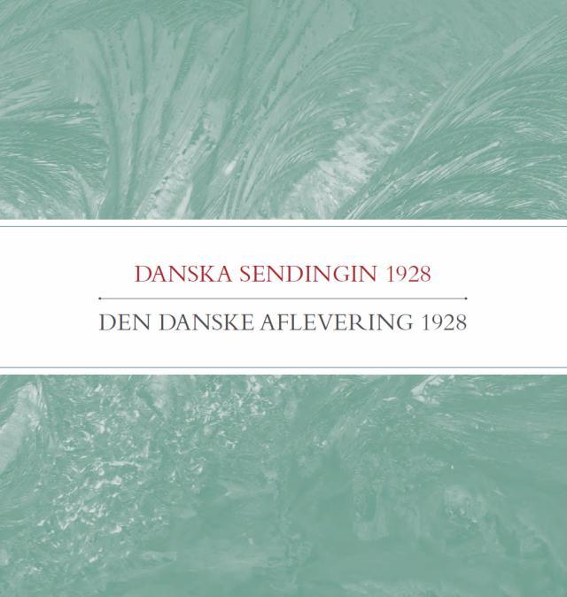 Danska sendingin